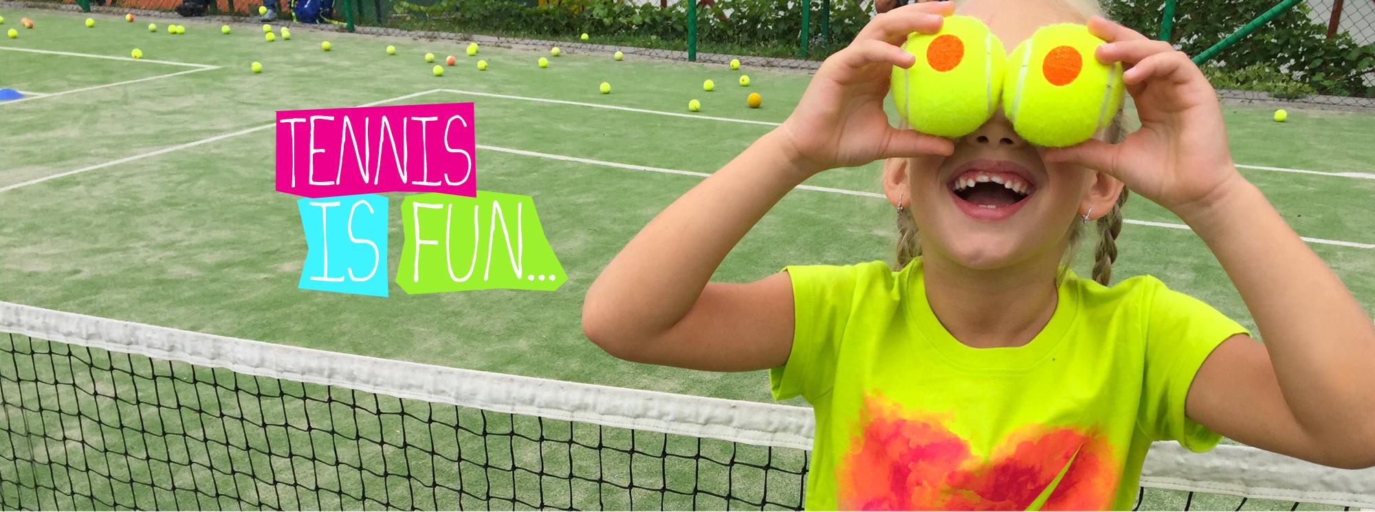 Tennisová škola Brno