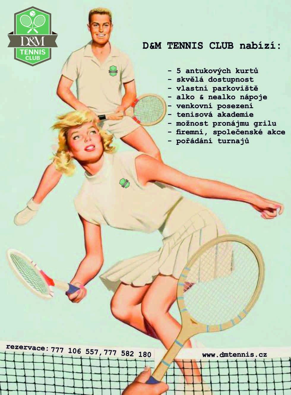 D&M tennis club